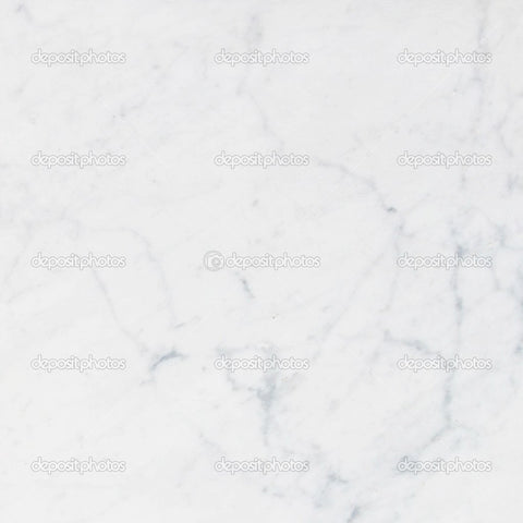 White Marble Texture Print Photography Backdrop