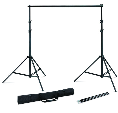 152022 Superior Compact Deluxe stand and bag