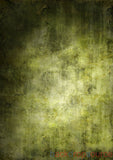 Algae Mottle Green Wall Print Photography Backdrop
