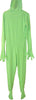 Chroma Key Green Body Suit