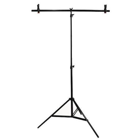 PVC/ Cloth Backdrop Holder (90cm x 200cm)