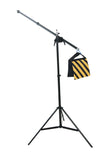Boom Arm Photography Light Stand