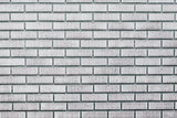 Gray Concrete Brick Wall Backdrop