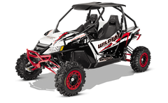 Arctic Cat Wildcat X & 4X