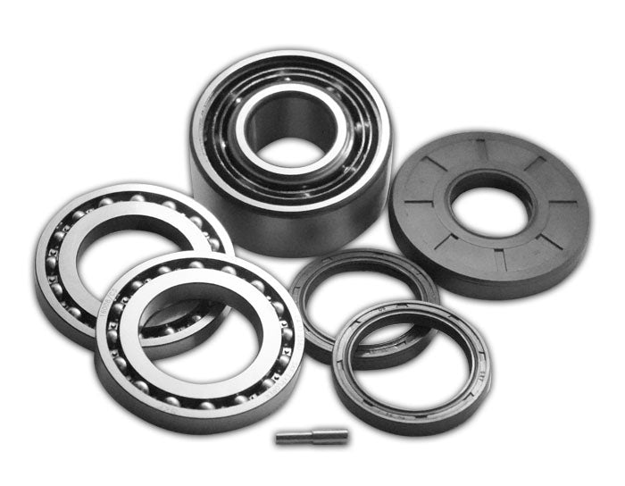 Sandcraft Front Differential Bearing & seal kit – 2018-2020 XP TURBO S / 2018-2020 RS1
