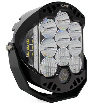 LED Light Pods Driving Combo Pattern Clear LP9 Series Baja Designs