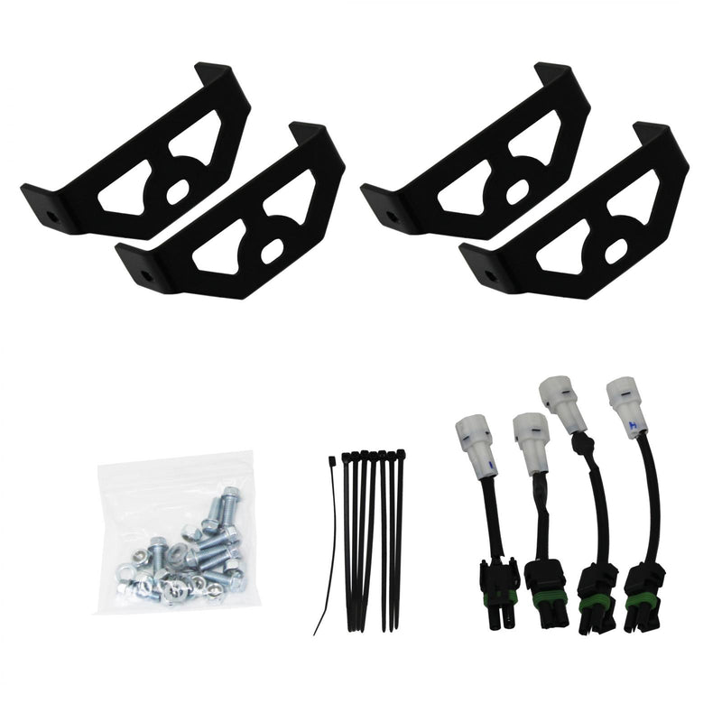 Squadron/S2 Wire Harness Splitter Adds 1 Light Baja Designs