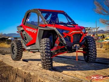 Polaris RZR Pro XP OEM Replacement Suspension Kit