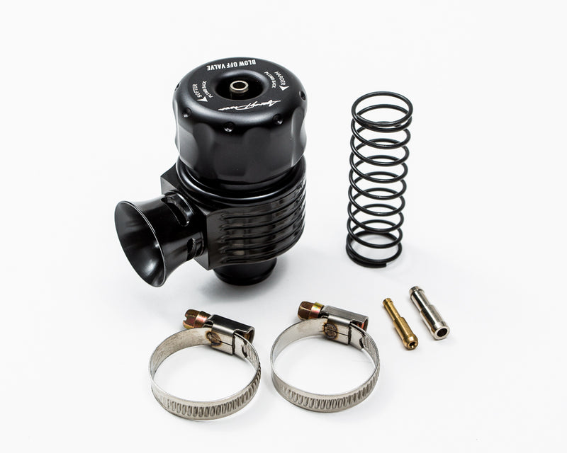 Agency Power Silicone Boost Tube with BOV Port Can-Am X3 Turbo, DS, RC, XMR, RS 2017-2020