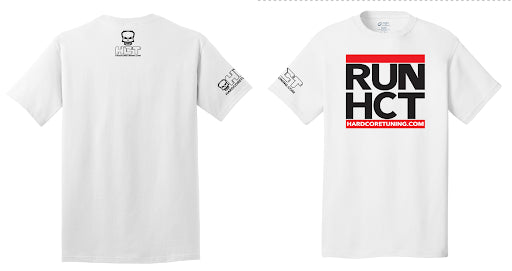 Shirt Short Sleeve RUN HCT