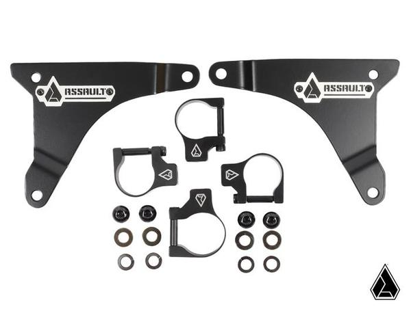 Polaris RZR A Pillar Mount Kit 09-14 RZR 800/900 14-On XP100 Baja Designs