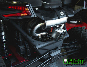 Can Am Maverick X3 Agency Power Valvetronic Exhaust System