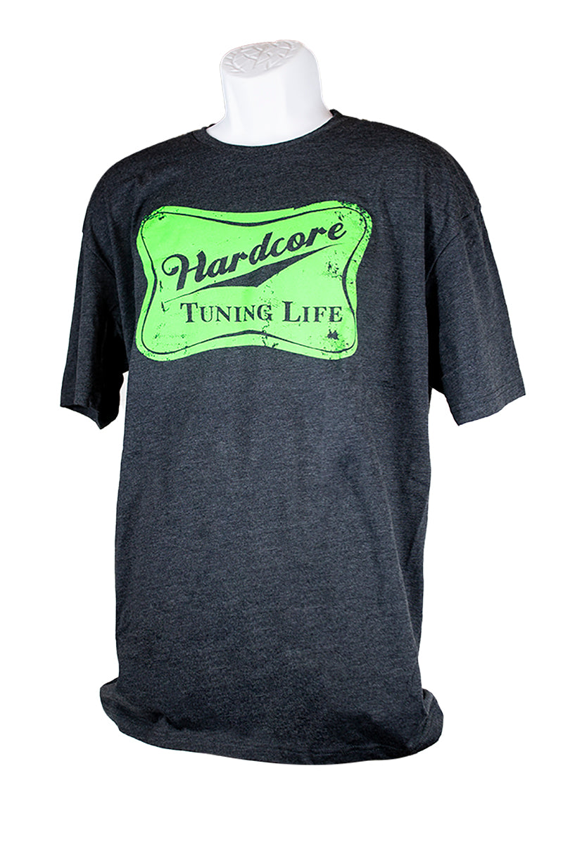 Shirt Short Sleeve Tuning Life tee shirts