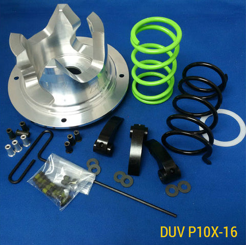 Dalton Industries 2016 Polaris RZR XP 1000 Clutch Kit 2 Seat