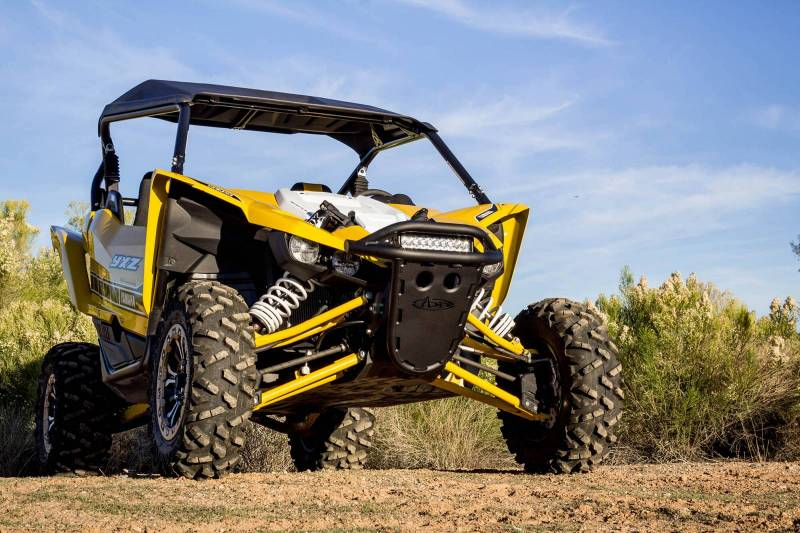 Addictive Desert Designs ADD F8335417201NA Stealth Front Bumper Yamaha YXZ1000R 2016