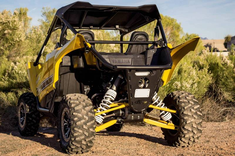 Addictive Desert Designs ADD R83260NA01NA Stealth Rear Bumper Yamaha YXZ1000R 2016