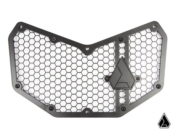 Assault Industries Hellfire Front Grill (Fits: Can-Am Maverick X3)