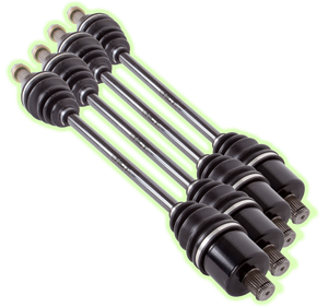 2015 - 2016 Arctic Cat Wildcat Trail Extreme Duty CV Axle Upgrade