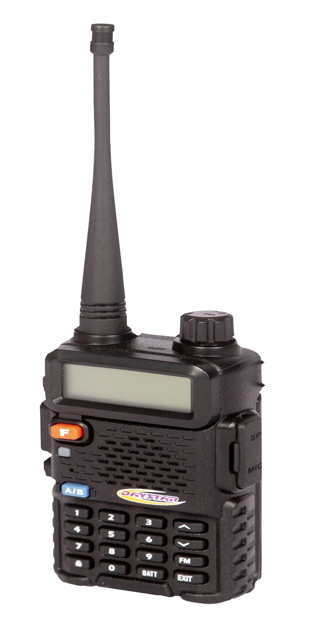Daystar Race GMRS Hand Held Radio
