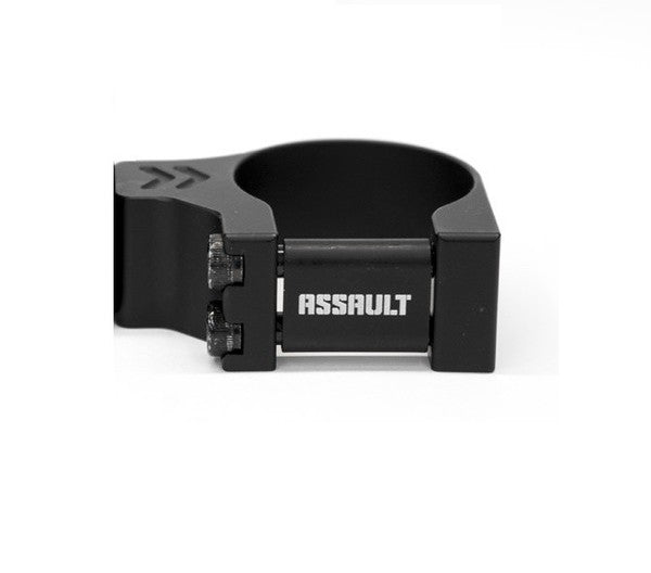 "Assault Industries 1/4""-20 Accessory Clamp"