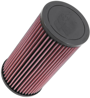 K&N Polaris XP Turbo / XP1K Replacement High Flow Air Filter Combo w sock