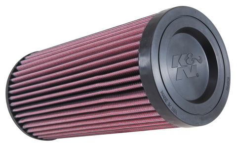 K&N Polaris RZR 1000S/General Replacement High Flow Air Filter Combo