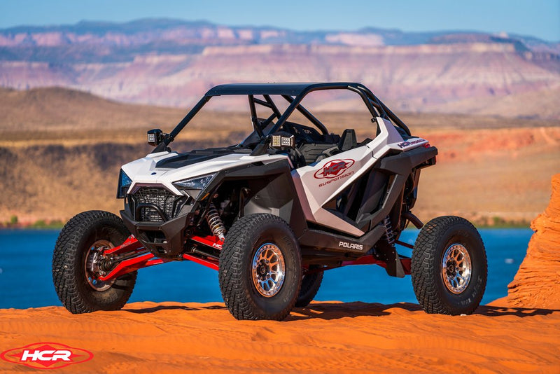 Polaris RZR Pro XP Dual-Sport Long-Travel Suspension Kit