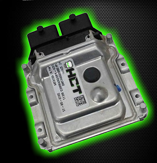 Polaris ACE 570 ECU Tuning