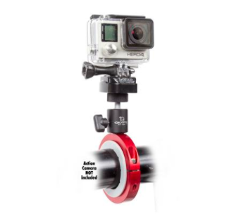 Pro Mounts Action Camera Mount *colors*