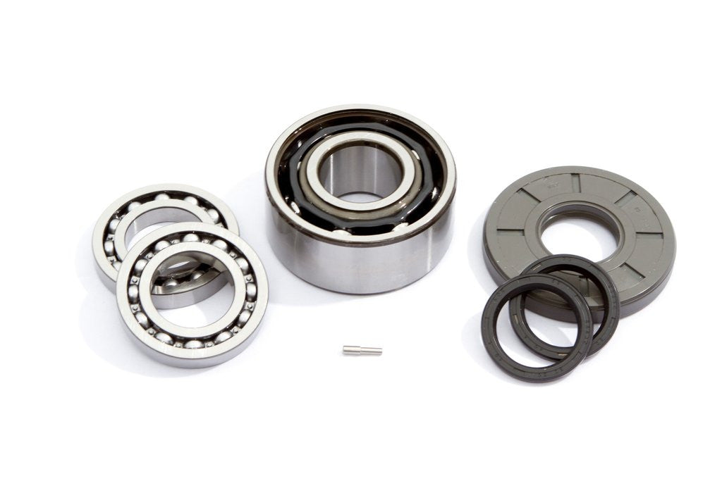 Sandcraft Front Differential Bearing Upgrade Kit - Polaris RZR XP Turbo