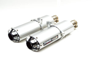 TRINITY RACING EXHAUST - Can Am Maverick 1000