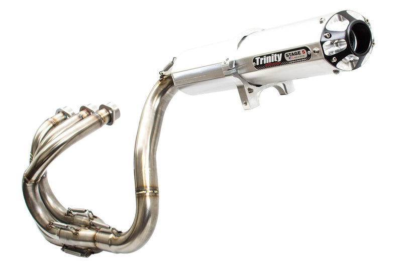 Trinity Racing Exhaust Yamaha YXZ 1000R