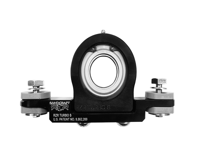 Sandcraft GEN 3 Carrier Bearing Can-Am Maverick X3