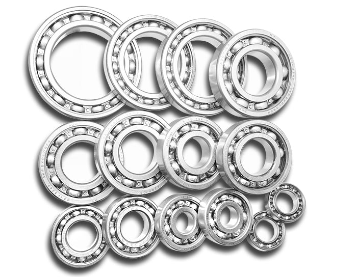 Sandcraft XP Turbo Transmission Bearing Upgrade Kit
