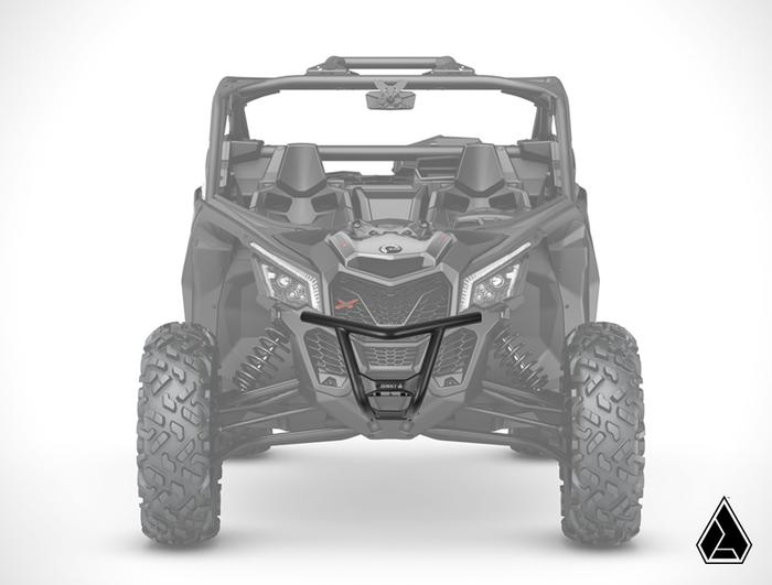 Assault Industries Apache X Front Bumper (Fits: CanAm Maverick X3)