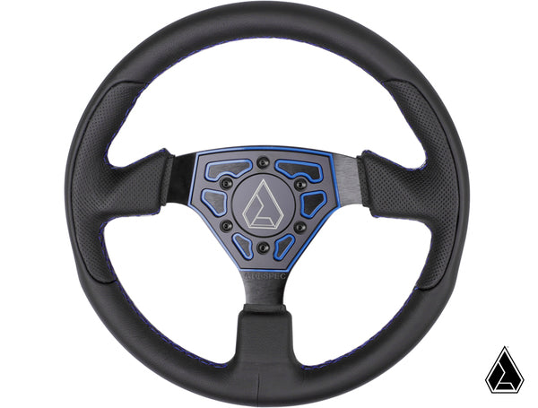 Assault Industries Tomahawk V2 Steering Wheel (Universal)