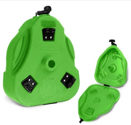Cam Can Trail Box (box only) Green