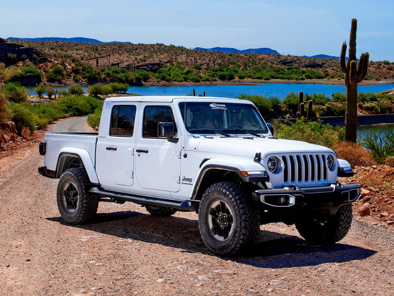 "2020 Jeep Gladiator JT - 2"" Lift Kit by Daystar"