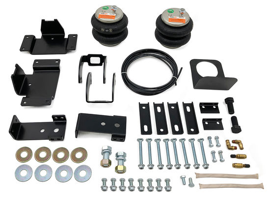 2009-2014 Ford F150 4x4 & 2wd (excludes Raptor & FX2) - Leveling Solutions Suspension Air Bags