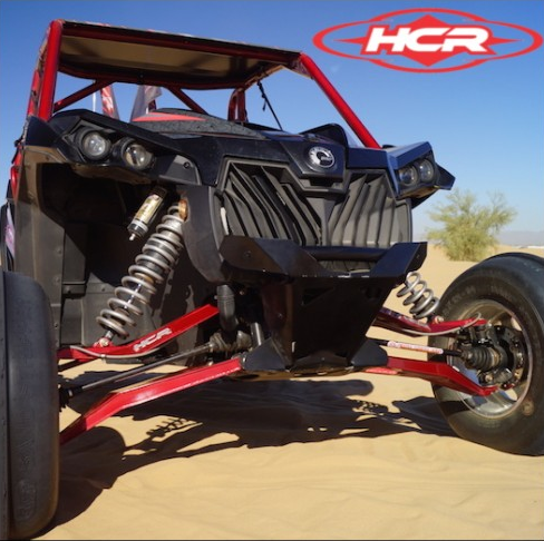 HCR Kit Can-Am Maverick Turbo / XDS turbo/ XRS Turbo Long Travel