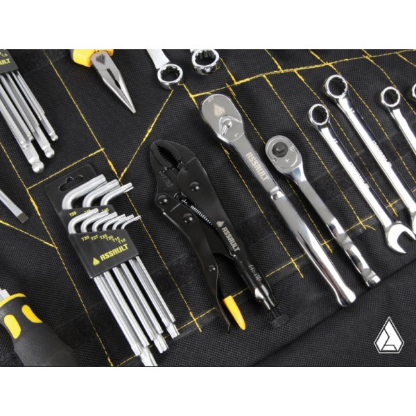 **NEW** Assault Industries On-The-Go Tool Kit (Metric)