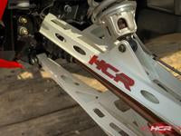 Polaris RZR Pro XP elite long-travel suspension kit