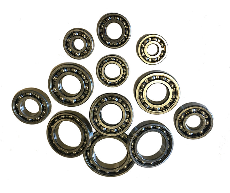 Sandcraft Gen 3 Carrier Bearing RZR 1000/1000S/900S/General 2 Seat