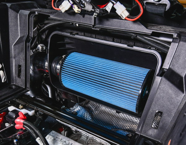 Cold Air Intake Kit Polaris Rzr Xp 1000 Filter Xp1000