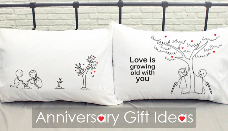 Romantic Anniversary Gifts for Couples,Unique Dating Anniversary ...