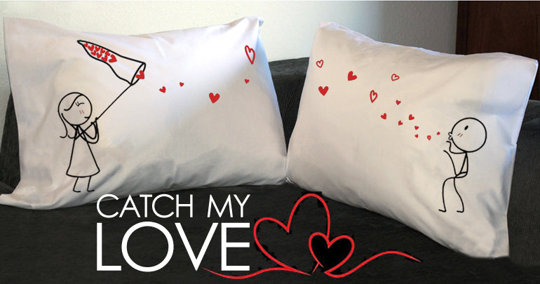 Boy Meets Girl's Catch My Love Collection