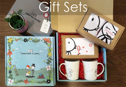 Shop By Category: Gift Sets