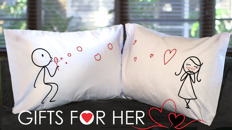 gifts for her romantic gifts for her girlfriend gifts boldloft
