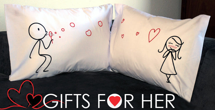 Cute Valentines Gifts for Girlfriend, Romantic Valentines Gifts for Her