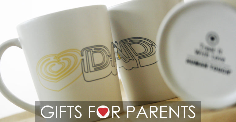 Gifts Ideas for Parents, gift for dad, gifts for mom